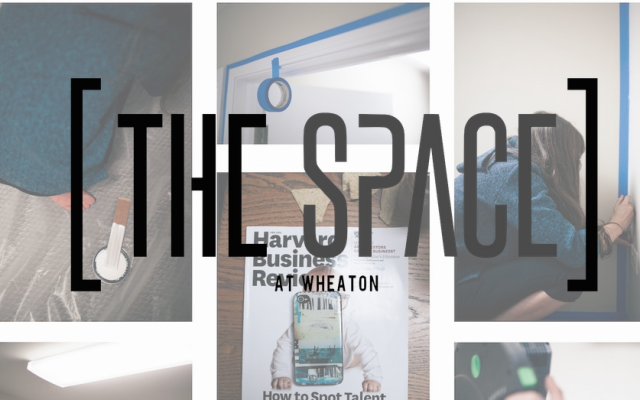 The Space at Wheaton