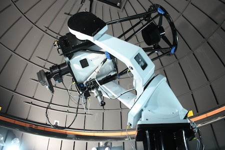 Turning The Wheaton College Telescope Into a Tool For Discovery